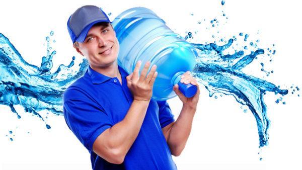 Доставка воды в Электростали