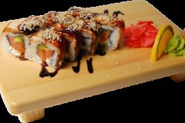 Доставка суши на дом недорого
