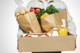 Доставка еды на дом 24 часа