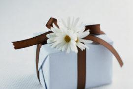 Доставка подарков по Москве