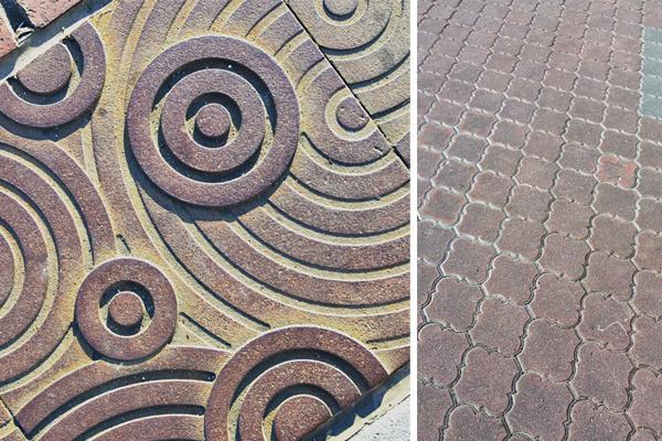 Бизнес по производству тротуарной плитки