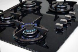 Доставка газовых плит