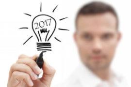 Актуальные бизнес-идеи на 2017 год