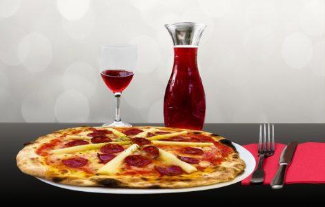 Доставка пиццы Киев