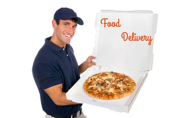 Радуга вкуса - доставка еды