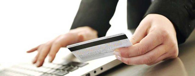 Оплатить налоги через интернет
