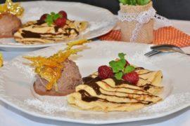 Доставка еды от Радуги вкуса