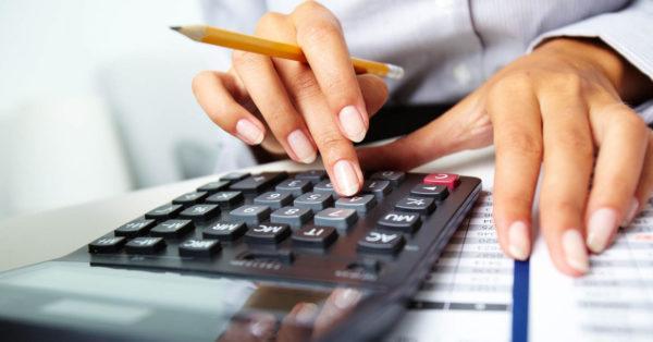 Способы оплаты налогов