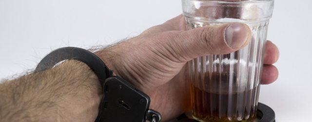 Статистика алкоголизма в мире