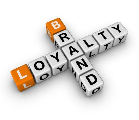 Лояльные клиенты