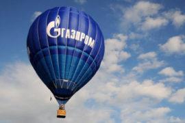Статистика аварий Газпром