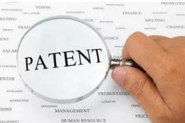 ИП на патенте