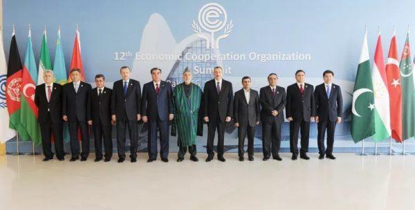 Участники ОЭСР