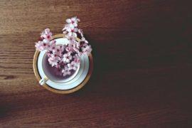Доставка цветов курьером