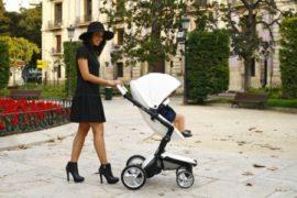Советы по выбору прогулочных колясок