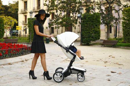 Прогулочные коляски для детей