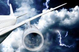 Статистика аварий самолетов