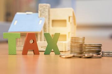 Особенности расчета имущественных налогов
