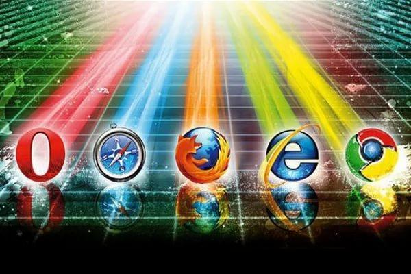 Популярные браузеры