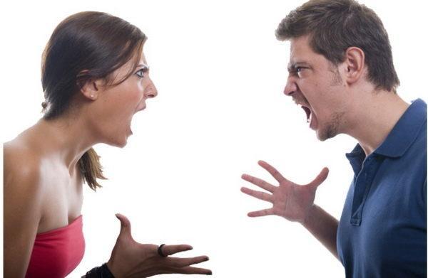 Ревностные подозрения партнера