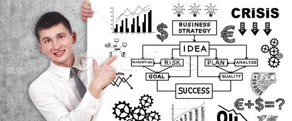 Бизнес начинается с плана