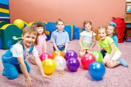 Частный детский сад: грамотная организация, персонал и смета