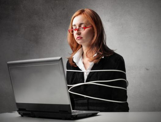 Как обойти блокировку сайта