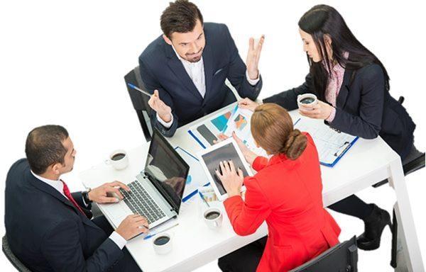 Изображение - Как пользоваться готовыми примерами бизнес-проектов Komandnaya-rabota-dayot-bolee-znachitelnye-rezultaty-600x384