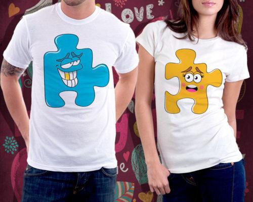 Печать на футболках - востребованный бизнес