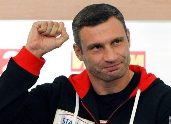 Виталий-Кличко