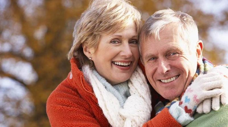 29 лет совместной жизни