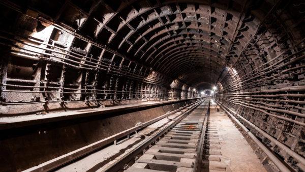 Аварии в метро