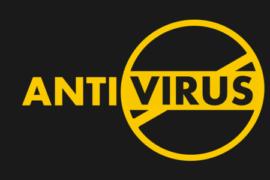 Статистика антивирусов