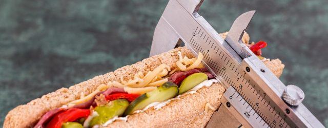 Статистика ожирения