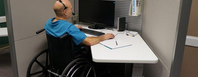 Статистика инвалидов