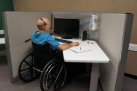 Статистика инвалидов в мире