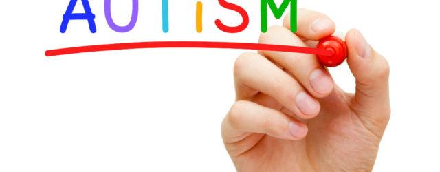 Статистика аутизма в мире