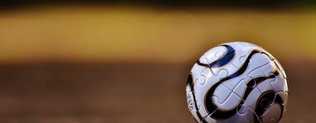 Статистика футбольных матчей