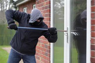 Способы квартирных краж