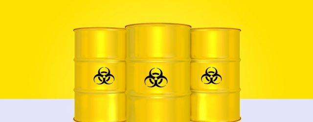 Статистика радиационных аварий в мире