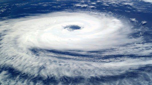 Статистика стихийных бедствий