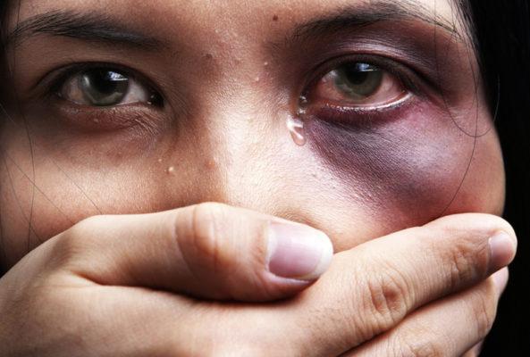 Преступления против женщин