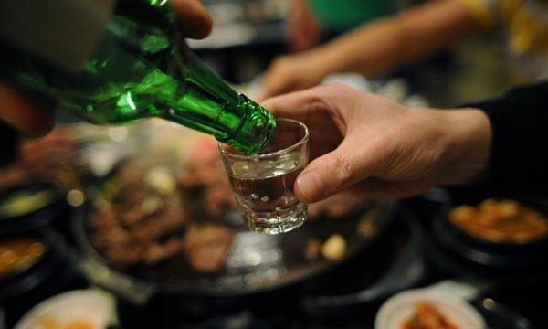 Статистика потребления алкоголя