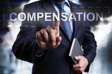 Когда выплачивается компенсация