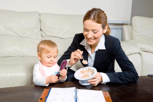 Пособия и льготы матерям одиночкам