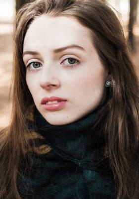 Алина Мигушина, фотограф