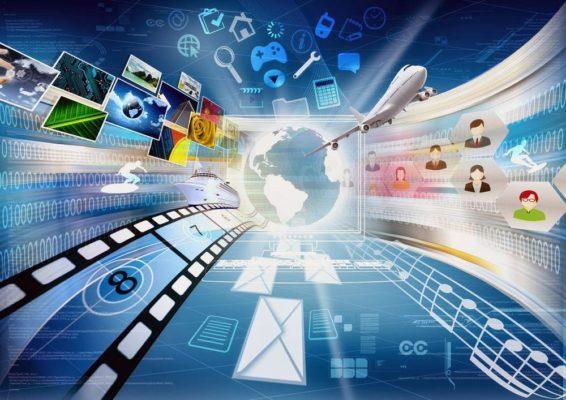 интернет и реклама