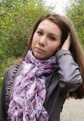 Ирина Соловьёва, будущий медик