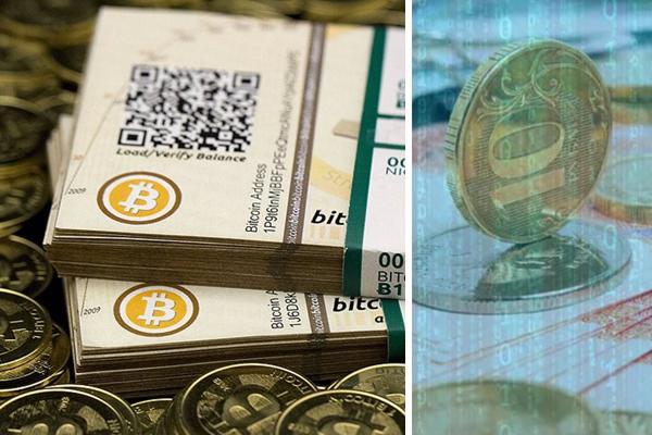 Легальная биржа криптовалют в России