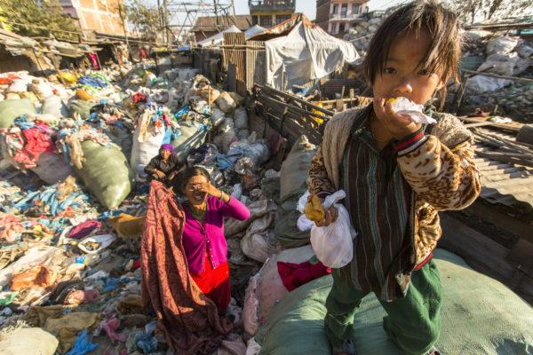 Статистика бедности в мире